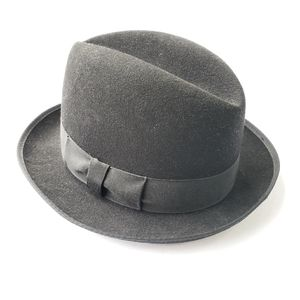 Morfelt Designer Collection 100% wool Fedora hat